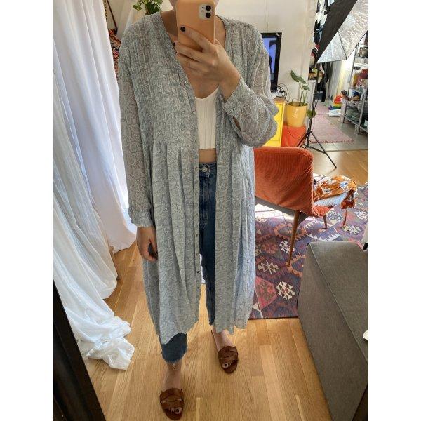 Kimono/Kleid von Zara