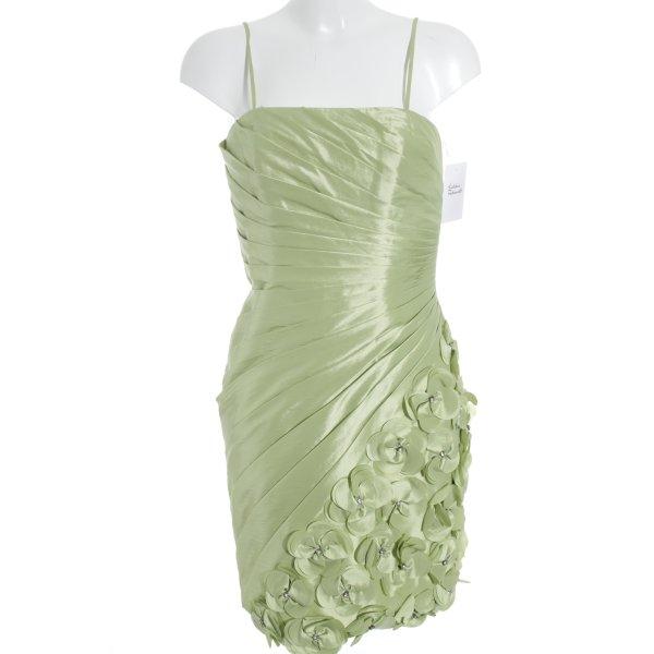 Kleemeier Hof Ballkleid blassgrün Elegant