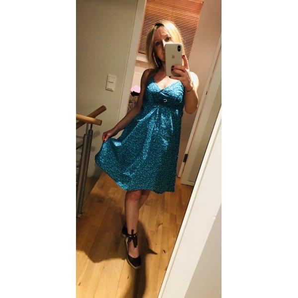 Kleid 100%Baumwolle