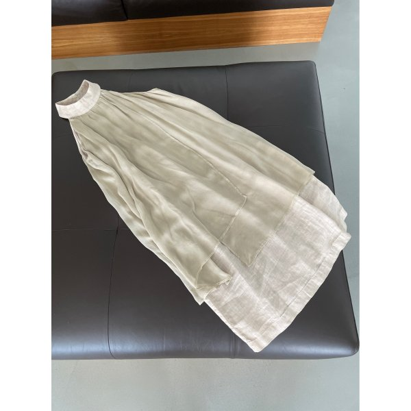 """Kleid  """"120% lino"""", deutsche Gr. 38"""