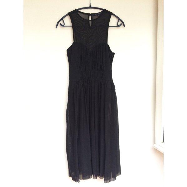 Kleid – French Connection (FCUK) – schwarz – Größe 38