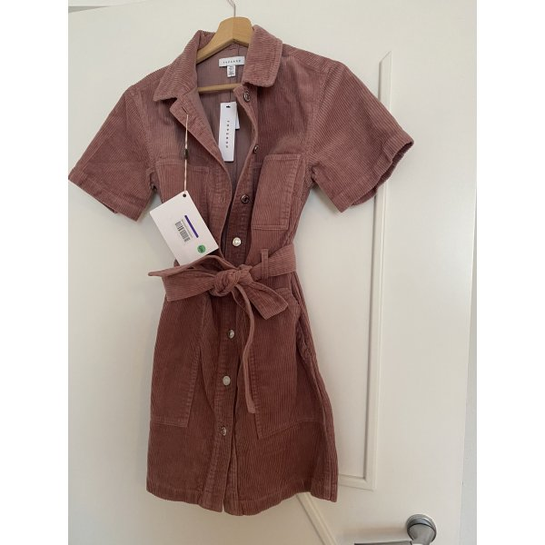 Kleid from Topshop