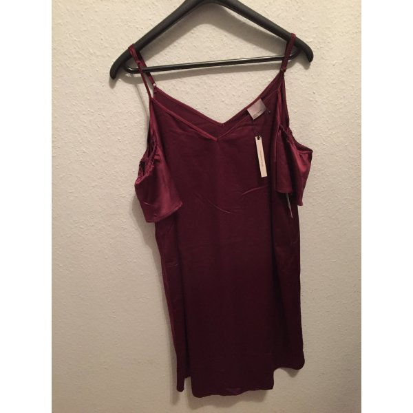 Kleid mit Ärmel Vero Moda