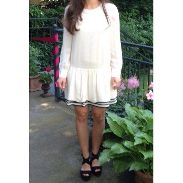 Kleid See by Chloe weiß Gr 38 (IT) ORIGINAL