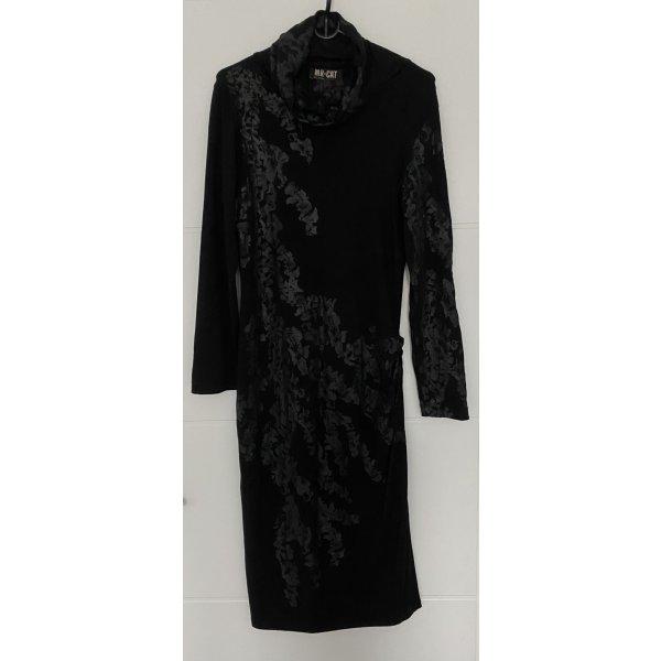 Kleid v. Isabel de Pedro in schwarz Gr. 44