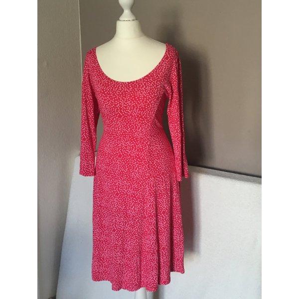 Kleid - Viskose mit Elasthan