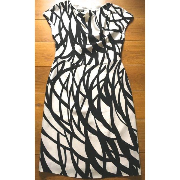 Kleid von Escada A-Linie Gr. 38 wie neu