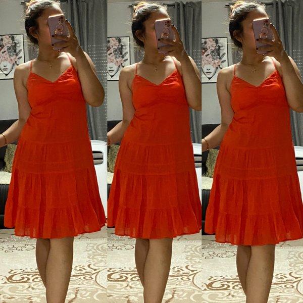 Kleid von Gap 34 36