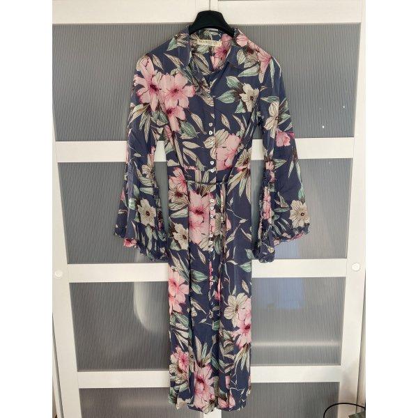 Kleid von Isla Ibiza