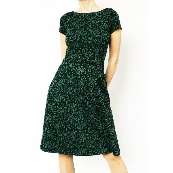 Kleid von King Louie im #50er-Jahre-Stil# Betty Dress Gr. XS - NEU!
