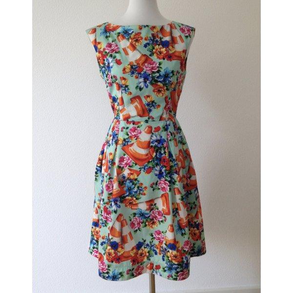 Kleid von Moschino, Gr 36