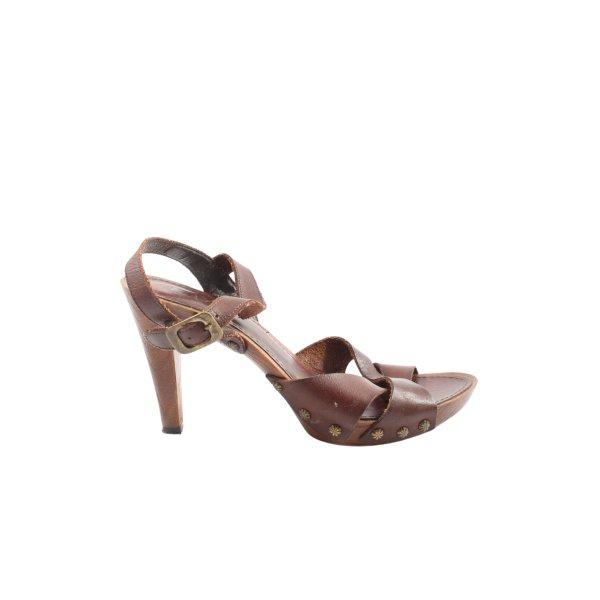 KMB High Heel Sandaletten
