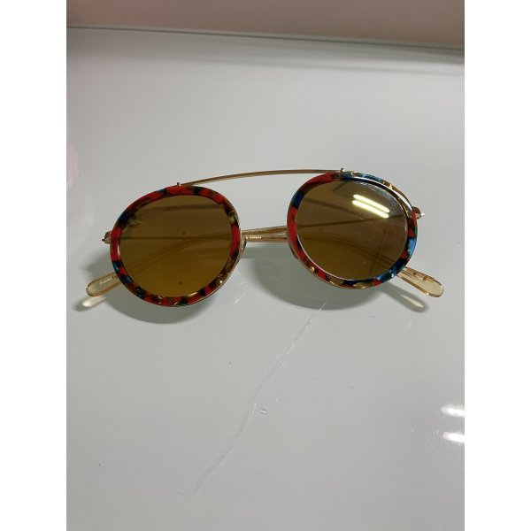 Krewe Glasses multicolored