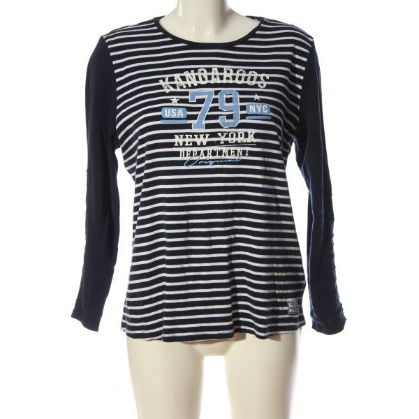 KRS & Co Strickshirt