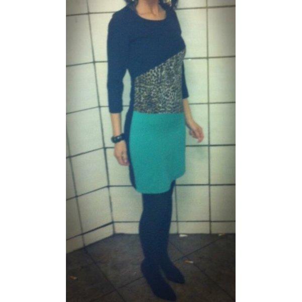 Mini Dress multicolored