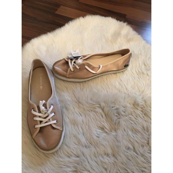 Lacoste Schuhe 38 neu