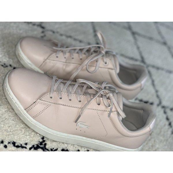 Lacoste Sneaker hellrosa
