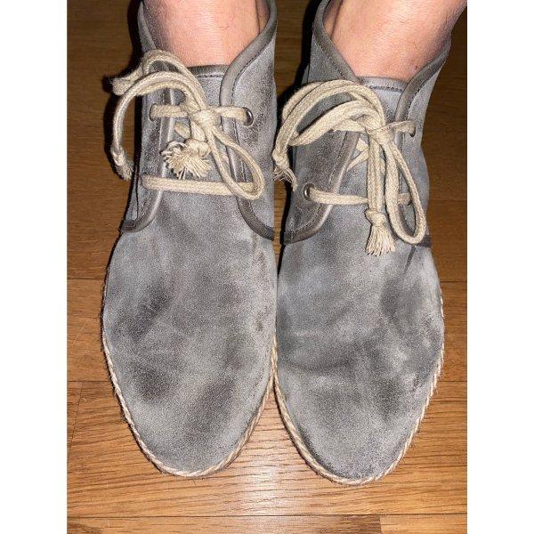 Lässige Mokassin Schuhe von n.d.c. Gr. 40