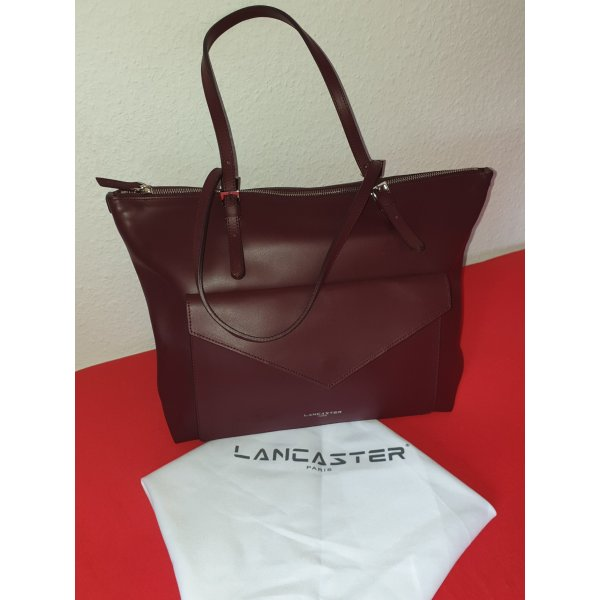 Lancaster Original Damen Leder Tasche!