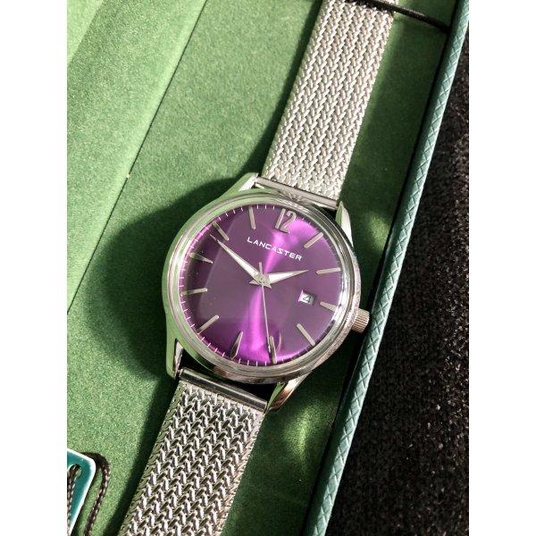 Lancaster Paris Armbanduhr