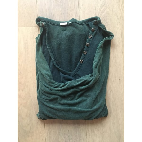 Langarmshirt von Khujo