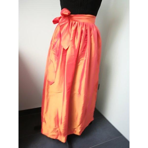 Berwin & Wolff Abito tradizionale arancio neon