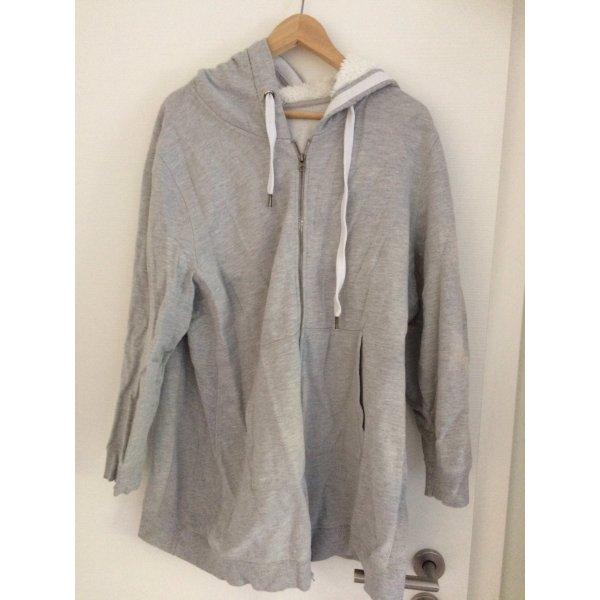 Shirt Jacket light grey