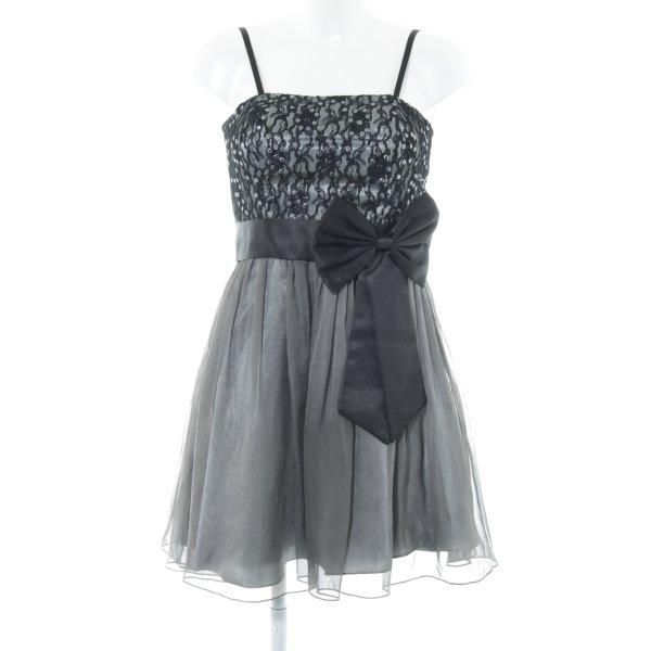 Laona Abendkleid mehrfarbig Party-Look
