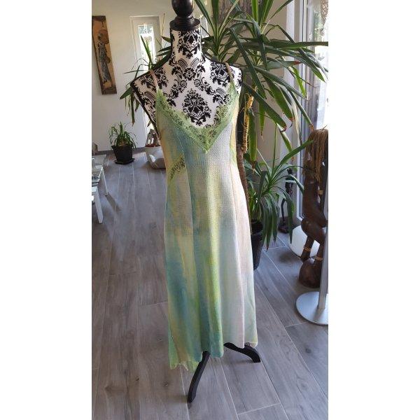 Kleid von Zara Lingerie-Optik Gr. M *neu*