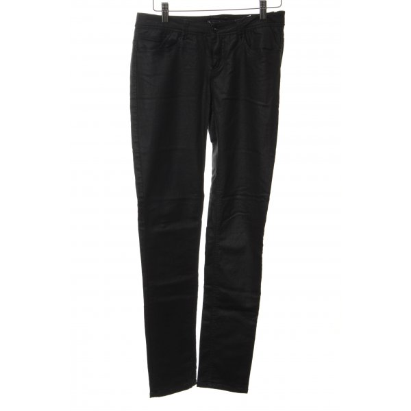 Laura Scott Jeggings schwarz Casual-Look