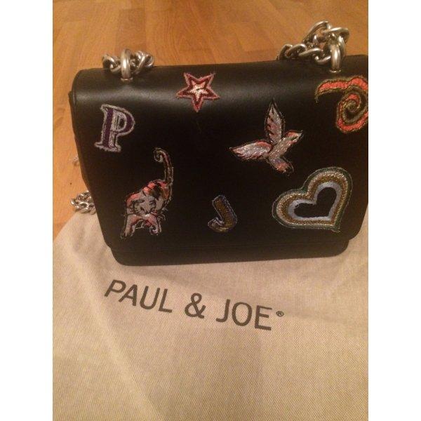 Leder Handtasche Paul & joe