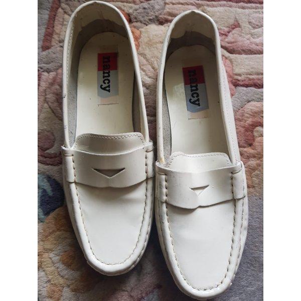 Leder Schuhe neu in 38