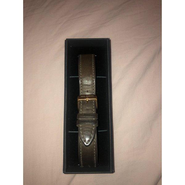 Lederband Uhr