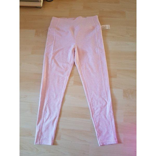 leggings, Sportleggings rosa Victorias Secret
