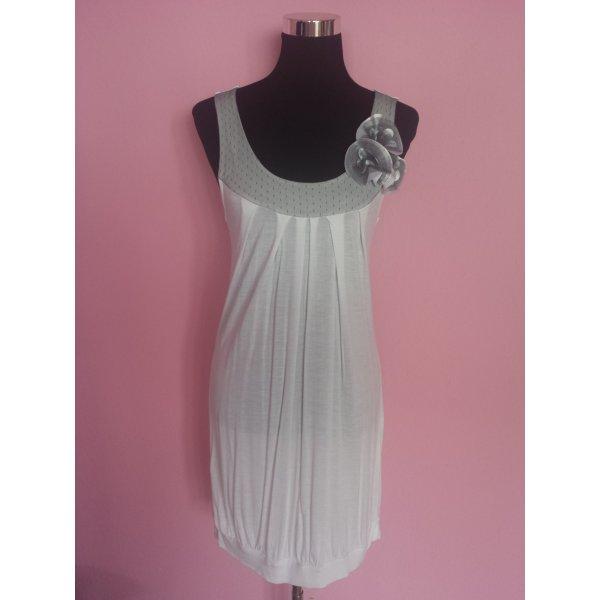 Leichtes Sommerkleid in weiß (Box 2)