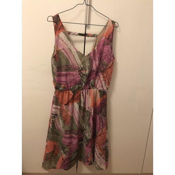 Leichtes Sommerkleid von Sisley