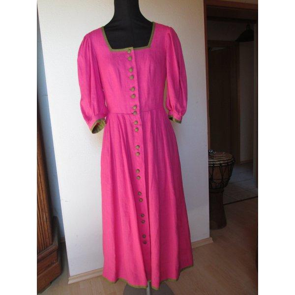Leinen-Kleid von Sportalm Gr. 38