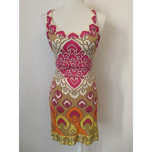 Leonard Paris Vintage Kleid