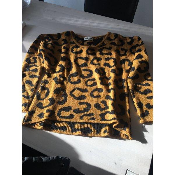 Leopard pulli