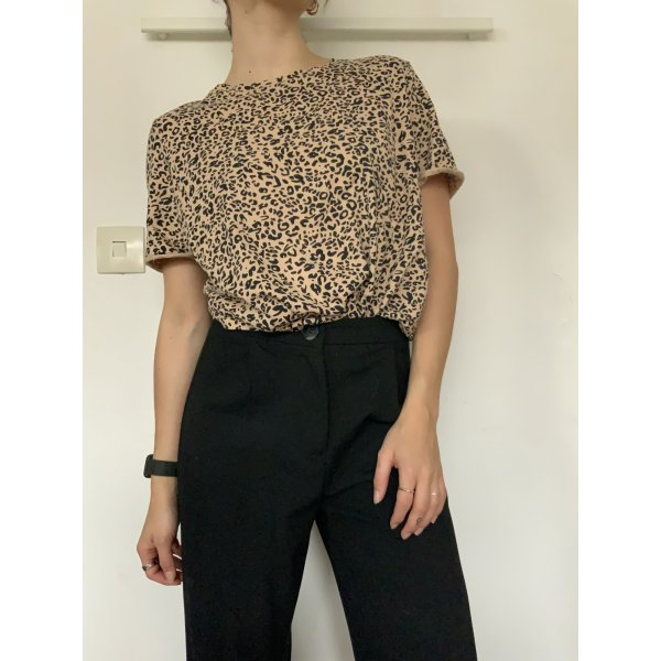 Leoparden Tshirt