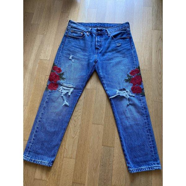 Levi's 501 Jeans Hose 29/26