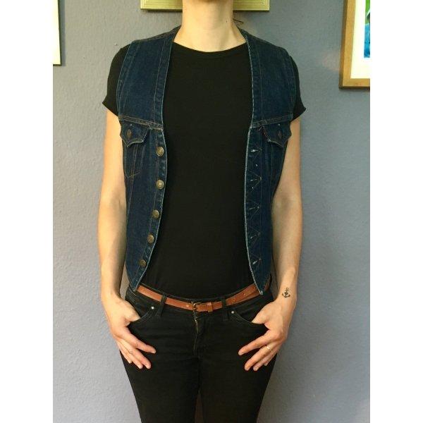 Levi's Jeansweste M