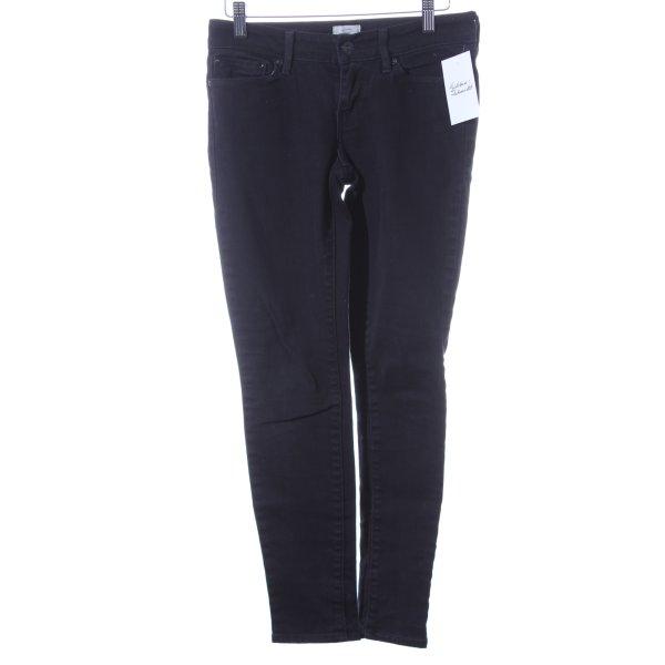 """Levi's Skinny Jeans """"Demi Curve Skinny"""" schwarz"""