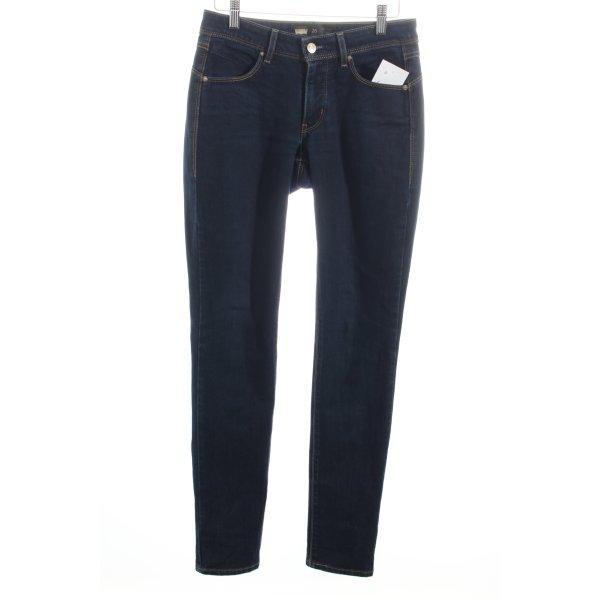 "Levi's Skinny Jeans ""Bold Curve Skinny"" blau"