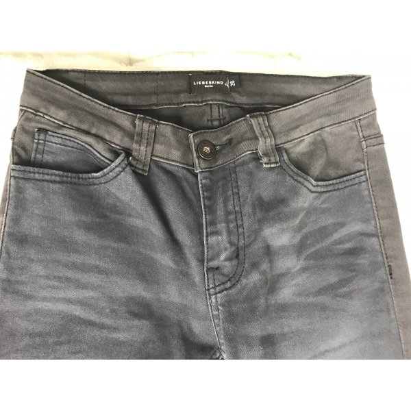 Liebeskind Jeans anthracite-taupe