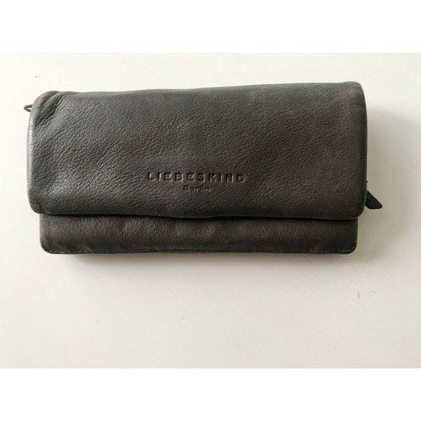 Liebeskind Wallet dark grey
