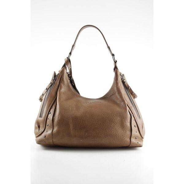 Liebeskind Shoulder Bag brown casual look