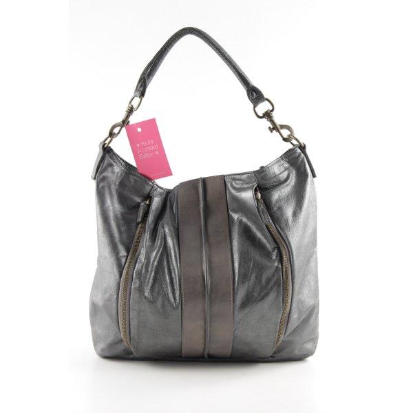 Liebeskind Shoulder Bag black business style