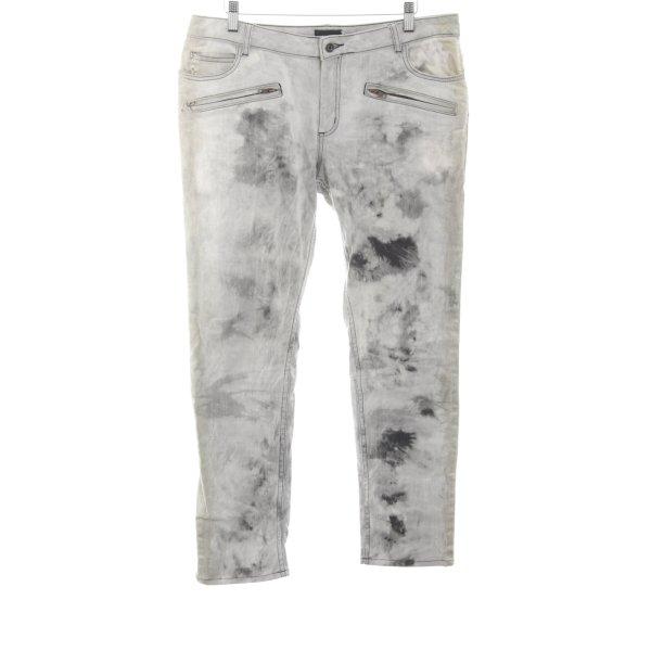 Liebeskind Slim Jeans light grey casual look
