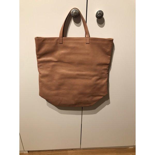 Limited edition Leder Tasche